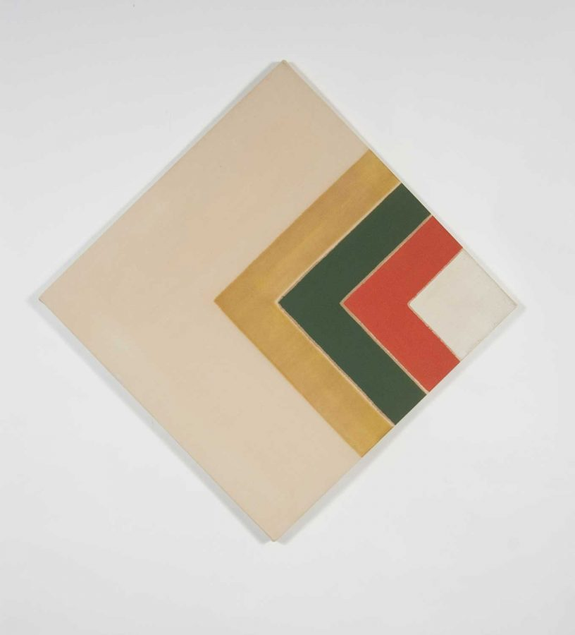 Kenneth Noland, Step
